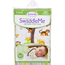 Summer Infant SwaddleMe Adjustable Infant Wrap - Small/Medium 7 - 14 lbs - Jungle White HGR1125269