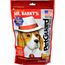 PetGuard Vegetarian Dog Biscuit - Mr.Barky - 12 oz - Case of 6 HGR1221498