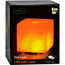 Himalayan Salt Cube Salt Lamp - USB - 3 in HGR1248202