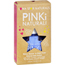 Lunastar Pinki Naturali Nail Polish - Little Rock (Powder Blue) - .25 fl oz HGR1547561
