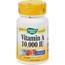 Nature's Way Vitamin A - 10000 IU - 100 Softgels HGR0816868