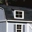Handy Home Products Dormer Kit With Window HHS18801-5