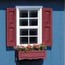 Handy Home Products Small Square Window Shutters HHS18832-9