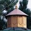 Handy Home Products San Marino 10' Gazebo - Cupola HHS19921-9