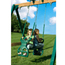 Backyard Play Systems Glider Swing HHS4045
