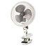 Holmes Holmes® Personal Clip Fan HLSHACP10WU