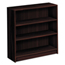 HON HON® 1870 Series Square Edge Laminate Bookcase HON1872N