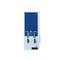 Hospeco E-Vendor Sanitary Napkin/Tampon Dual-Channel Dispenser HSCED1-FREE