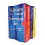 Houghton Mifflin Houghton Mifflin Webster's New Essential Reference Desk Set HOU1020842