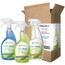 Hospeco ChemWorks Green Super Duty Green Kit HSCCWG-KIT1