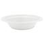 Huhtamaki Chinet® Classic White™ Premium Strength Molded Fiber Dinnerware HUHVANISH