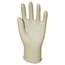 Impact ProGuard® Disposable Latex Powder-Free Gloves - Small IMP8625S