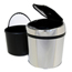 iTouchless 1.5 Gallon Automatic Stainless Steel Touchless Trash Can® TX ITOIT01RCEA