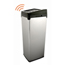 iTouchless 14 Gal. Automatic Stainless Steel Touchless Trash Can® SX ITOIT14SCEA