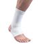 Ita-Med MAXAR® Wool/Elastic Ankle Brace, Medium ITAMTAN-201M