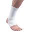 Ita-Med MAXAR® Wool/Elastic Ankle Brace, Small ITAMTAN-201S