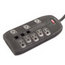 Innovera Innovera® Eight-Outlet Surge Protector IVR71656