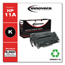 Innovera Innovera Remanufactured Q6511A (11A) Laser Toner, 6000 Yield, Black IVR83011A