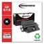 Innovera Innovera Remanufactured C8061X (61X) Laser Toner, 10000 Yield, Black IVR83061