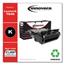 Innovera Innovera Remanufactured 64015HA (T640) Toner, 21000 Yield, Black IVR83640