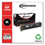 Innovera Innovera Remanufactured CB540A (125A) Laser Toner, 2200 Yield, Black IVRB540A