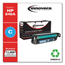 Innovera Innovera Remanufactured CE261A (648A) Laser Toner, 11000 Yield, Cyan IVRE261A