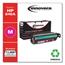 Innovera Innovera Remanufactured CE263A (648A) Laser Toner, 11000 Yld, Magenta IVRE263A