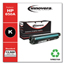 Innovera Innovera Remanufactured CE270A (5525) Toner, 13500 Page-Yield, Black IVRE270A