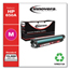 Innovera Innovera Remanufactured CE273A (5525) Toner, 15000 Page-Yield, Magenta IVRE273A