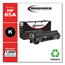 Innovera Innovera Remanufactured CE285A (85A) Laser Toner, 1600 Yield, Black IVRE285A