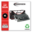 Innovera Innovera Remanufactured CE390A (90A) Toner, 10000 Page-Yield, Black IVRE390A