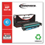 Innovera Innovera Remanufactured CE401A (M551) Toner, 6000 Page-Yield, Cyan IVRE401A