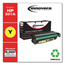 Innovera Innovera Remanufactured CE402A (M551) Toner, 6000 Page-Yield, Yellow IVRE402A