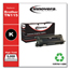 Innovera Innovera Remanufactured TN115BK Toner, 5000 Yield, Black IVRTN115BK
