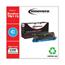 Innovera Innovera Remanufactured TN115C Toner, 4000 Yield, Cyan IVRTN115C
