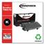 Innovera Innovera Remanufactured TN570 Laser Toner, 6700 Page-Yield, Black IVRTN570