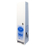 Hospeco Sanitary Napkins Vendor Dispenser - 25 Cent Charge Dispenser HSCK20H-25