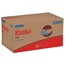 Kimberly Clark Professional WYPALL* L40 Wipers POP-UP* Box KCC03046