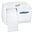 Kimberly Clark Professional Kimberly Clark Professional WINDOWS* Double Roll Coreless Tissue Dispenser KIM09605