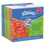 Kimberly Clark Professional KLEENEX® Facial Tissue Pocket Packs KCC11974