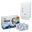 Kimberly Clark Professional Kleenex® Slimfold Starter Kit - Dispenser + 2 Packs KCC31699
