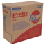 Kimberly Clark Professional WYPALL* X70 Rags POP-UP* Box KCC41412