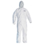 Kimberly Clark Professional KLEENGUARD* A30 Breathable Splash & Particle Protection Apparel KCC46117