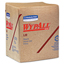 Kimberly Clark Professional WYPALL* L20 Quarterfold Wipers KCC47000