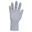 Kimberly Clark Professional G10 Gray Nitrile Gloves KCC97823