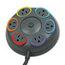 Kensington Kensington® SmartSockets® Color-Coded Six-Outlet Tabletop Surge Protector KMW62634