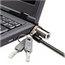 Kensington Kensington® MicroSaver® DS Ultra-Thin Laptop Lock KMW64590