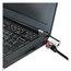 Kensington Kensington® ClickSafe™ Keyed Laptop Lock KMW64637