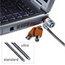 Kensington Kensington® MicroSaver® Keyed Ultra Laptop Lock KMW67723