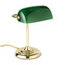 Ledu Ledu Traditional Banker's Lamp LEDL557BR